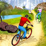 MTB Downhill Cycle Race 1.0