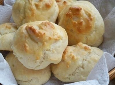 Qwik Biscuit Recipe
