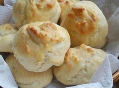 Qwik Biscuit Recipe