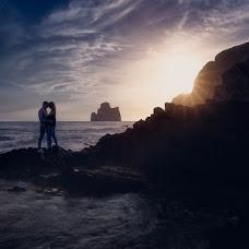 Fotografo di matrimoni Marco Usala (marcousala). Foto del 09.08.2016