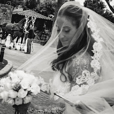 Wedding photographer Gerardo Ojeda (ojeda). Photo of 02.05.2017