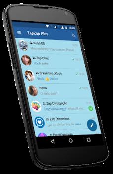 ZapZap Plus