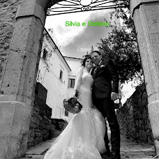 Wedding photographer Francesco Dimperio (dimperio). Photo of 17.09.2014