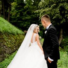 Wedding photographer Andrіy Opir (bigfan). Photo of 01.08.2018
