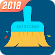 Auto Clean ( Free Phone Cleaner & Speed Booster) icon