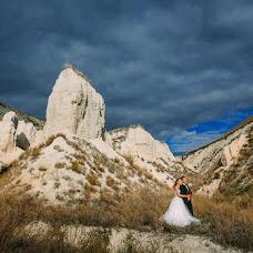 Wedding photographer Olga Braga (Bragas). Photo of 28.10.2016