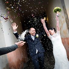 Fotografo di matrimoni Magda Moiola (moiola). Foto del 18.12.2018