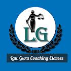 Law Guru Classes icon