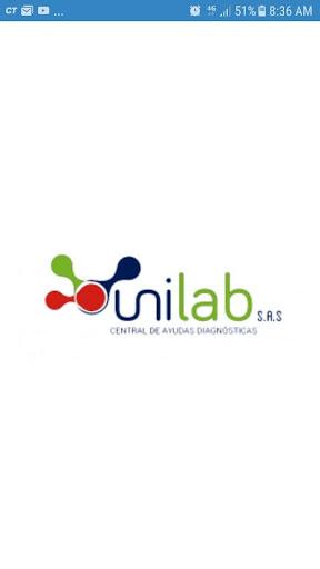 UNILAB SAS 9.8 screenshots 1