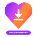 Video Downloader for Likee - without Watermark icon