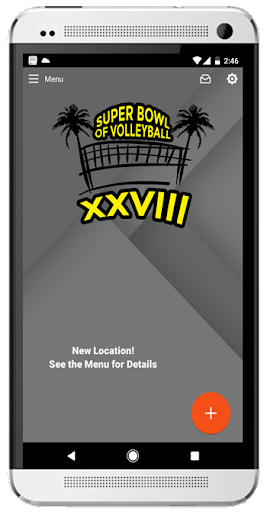 Pinecraft Volleyball Screenshot