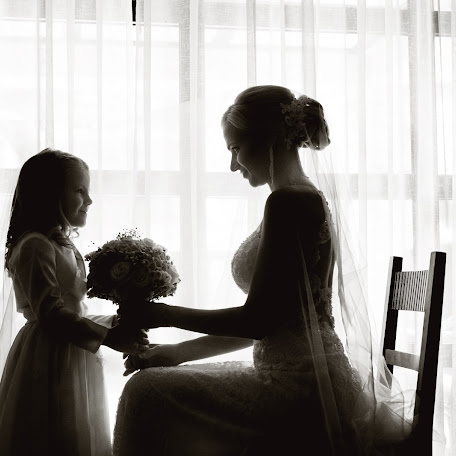 Wedding photographer Daniel Dakov (dakov). Photo of 15.12.2016