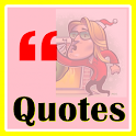 Quotes Mitch Hedberg icon