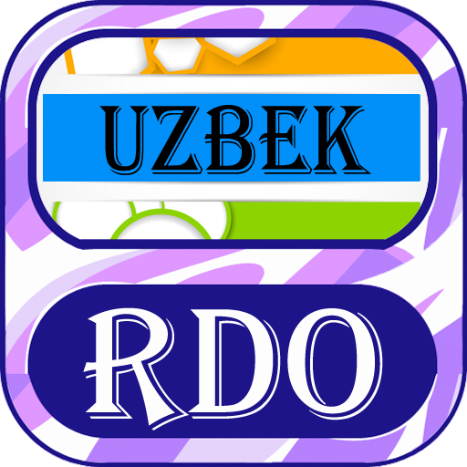 Radio Uzbek 新聞 LOGO-玩APPs