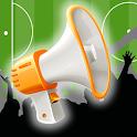 Football Air Horn + ringtone icon