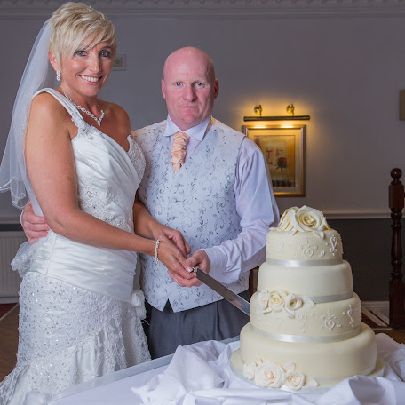 Wedding photographer Haydn Bartlett (bartlett). Photo of 26.06.2015