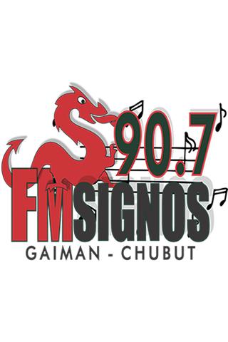 Radio Signos 90.7 Mhz - Gaiman