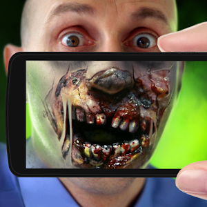 Zombie Photo You for PC and MAC