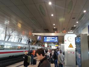 Photo: Frankfurt Flughafen