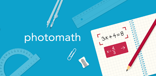 Photomath - Apps on Google Play