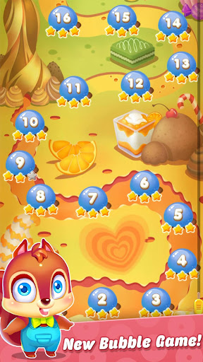 Bubble Shooter Cookie apkmr screenshots 7