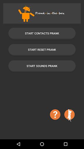 Prank-in-the-box