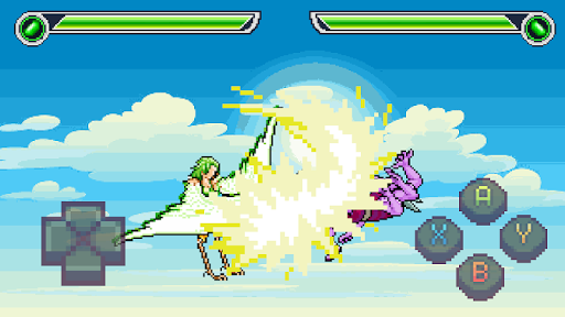 Black Flag: Pirates VS Fairy Super Battle 2.1.0 screenshots 2
