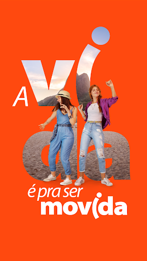 Foto do Movida: alugar carros baratos em todo o Brasil