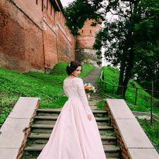 Wedding photographer Anna Rudanova (rudanovaanna). Photo of 14.04.2018