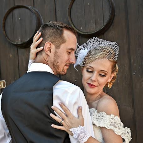Wedding photographer Sylvie Vettraino (photomariagelyon). Photo of 22.02.2018