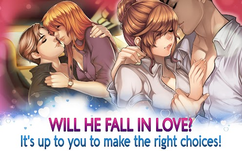 Is-it Love? Ryan: Choose your story- screenshot thumbnail