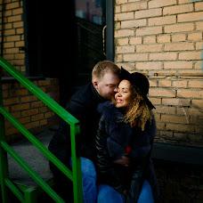 Свадебный фотограф Валерия Волоткевич (VVolotkevich). Фотография от 14.04.2017
