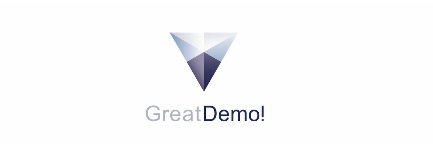 Great Demo! Public Workshop on April 15 & 16, 2020