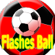 Flashes ball Go (game)