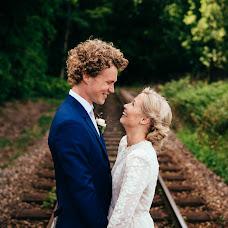 Wedding photographer Anton blinkenberg Zeuthen (byzeuthen). Photo of 31.07.2017