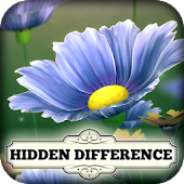 Hidden Difference: May Flowers