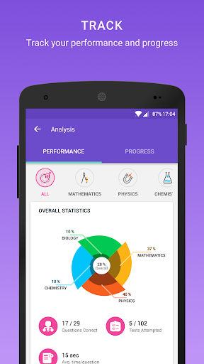 BYJU'S u2013 The Learning App  screenshots 8