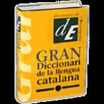 Diccionari.cat Icon