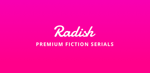 Radish — Free Bestselling Fiction & Chat Stories - Apps on