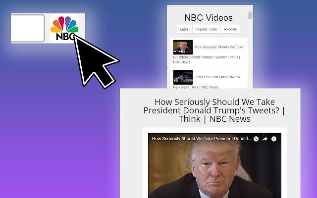 Latest NBC News Videos