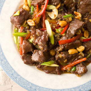 Venison Marinade Soy Sauce Recipes