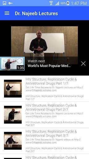Dr Najeeb Lectures Apk Download Apkpure
