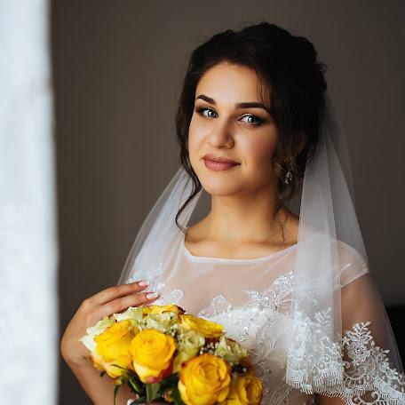 Wedding photographer Islam Nazyrov (nazyrovislam). Photo of 29.11.2017