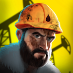 Oil Tycoon: Gas Idle Factory, Life simulator miner 3.1.9