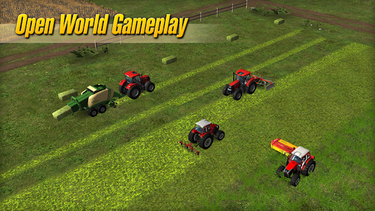 Farming Simulator 14 8