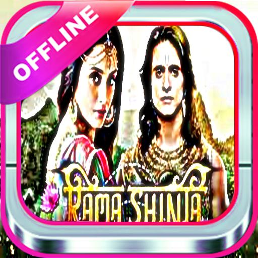 Lagu Rama Shinta|Offline