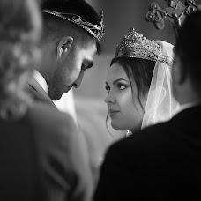 Wedding photographer Evgeniy Ermakovich (Evgeny). Photo of 30.10.2017
