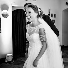 Wedding photographer Saveleva Evelina (EvaS). Photo of 18.06.2017
