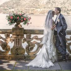 Wedding photographer Daniela Tanzi (tanzi). Photo of 01.11.2018