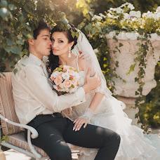 Wedding photographer Dmitriy Sazonov (sazonov). Photo of 20.07.2013